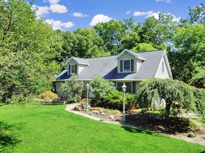 Put-In-Bay Single Family Home For Sale: 616 Champagne Lane