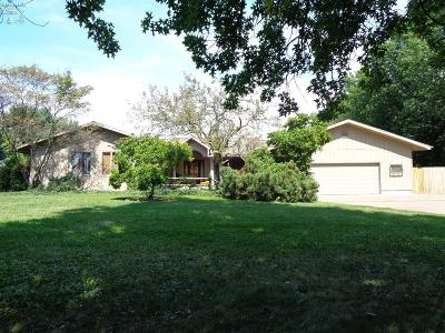 Huron Single Family Home For Sale: 2711 Boos Road