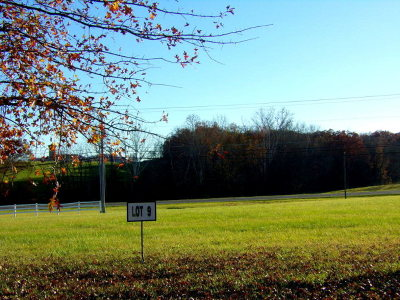 Lucasville Residential Lots & Land For Sale: Lot 9 Breckenridge