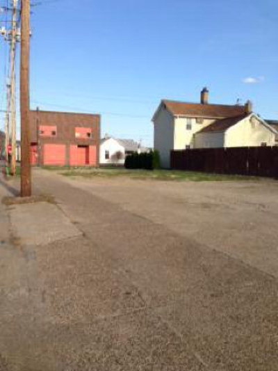 Portsmouth Residential Lots & Land For Sale: 1423 Grandview Avenue