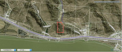 Lawrence County Residential Lots & Land For Sale: State Route 52