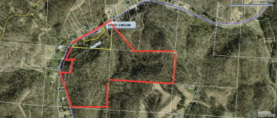 Lawrence County Residential Lots & Land For Sale: State Route 141