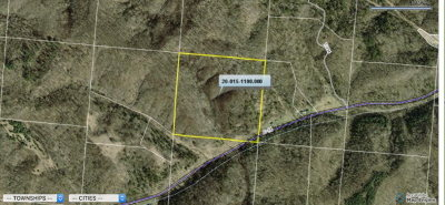 Lawrence County Residential Lots & Land For Sale: County Road 14