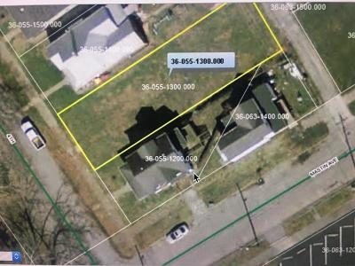 Lawrence County Residential Lots & Land For Sale: 1917 South 4th Street