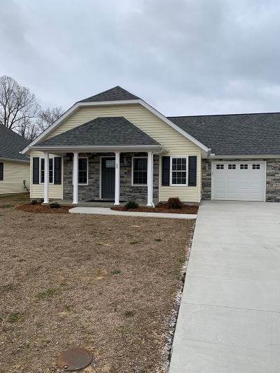 Single Family Home Contingency Pending: 55 Paradise Lane