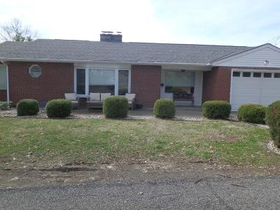 Single Family Home For Sale: 2501 Kalyn