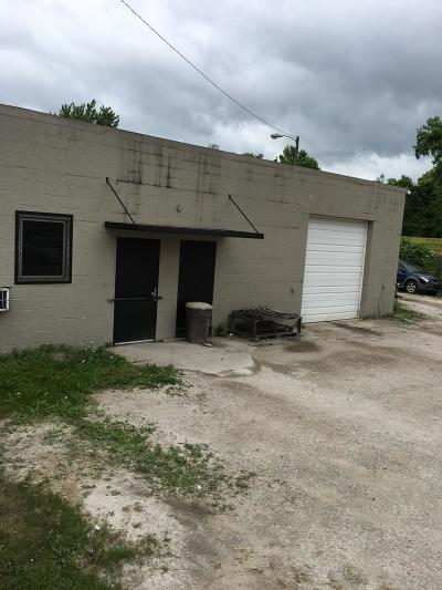 Lawrence County Commercial For Sale: 90 Spruce Street
