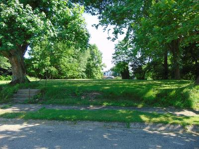 Portsmouth Residential Lots & Land For Sale: 5520 Wilson Ave.