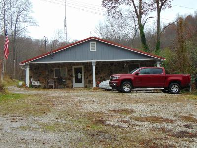 Single Family Home For Sale: 2639 Big Pete Rd.