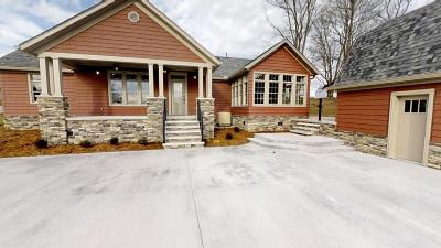 Portsmouth Single Family Home For Sale: 326 Coriell Road