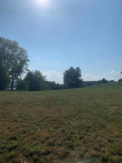 South Webster Residential Lots & Land For Sale: 639 Jackson