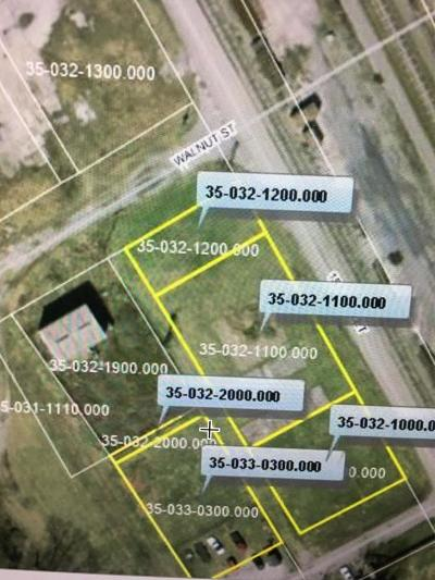 Lawrence County Residential Lots & Land For Sale: 90 Spruce Street