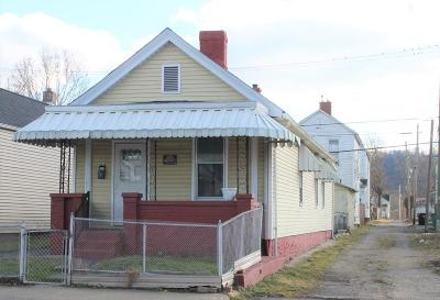 Portsmouth Single Family Home For Sale: 1914 8th