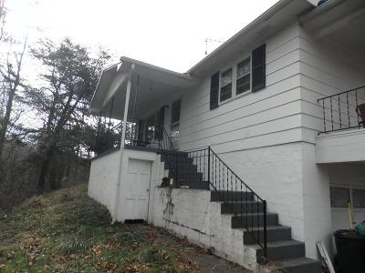 Single Family Home For Sale: 2287 Whitegravel McDaniel Rd