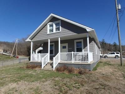 Single Family Home For Sale: 4404 Rose Valley Rd.