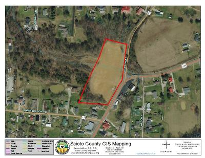 Minford Residential Lots & Land For Sale: Glendale Rd