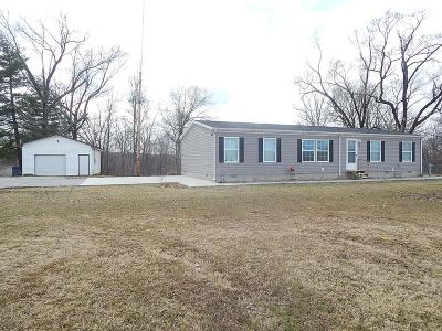 Pike County Single Family Home For Sale: 660 Market Street