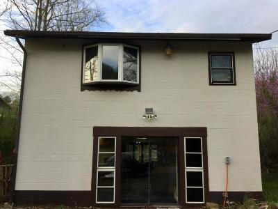 Lucasville Single Family Home For Sale: 1063 Lucasville Minford Road