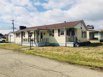 Single Family Home For Sale: 1848 Dogwood Ridge