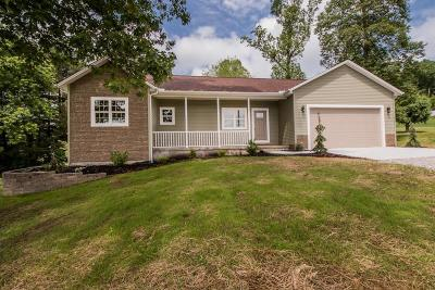 Minford Single Family Home For Sale: 67 Dwight St.