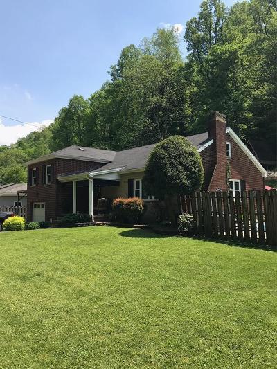 Single Family Home For Sale: 3958 Rosemount Road