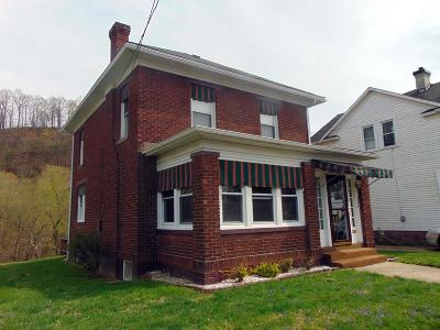 Single Family Home For Sale: 324 Eastern Ave.