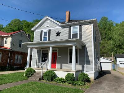 Single Family Home For Sale: 613 Sycamore Street