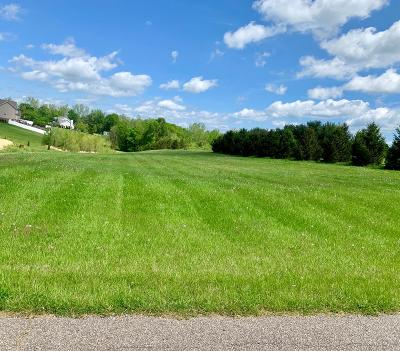 Wheelersburg Residential Lots & Land For Sale: Lot 14 Willow Bend Way