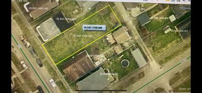Lawrence County Residential Lots & Land For Sale: 1319 South 8th Street