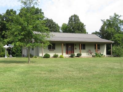Single Family Home For Sale: 963 Salem Road