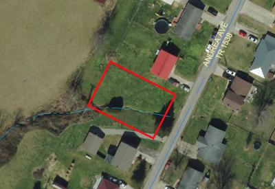 Wheelersburg Residential Lots & Land For Sale: Andrea