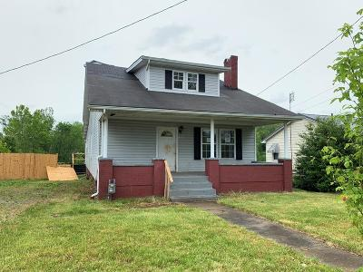 South Webster Single Family Home For Sale: 11133 Main