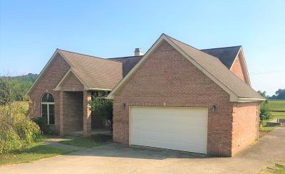 Lawrence County Single Family Home For Sale: 14 Township Road 1283