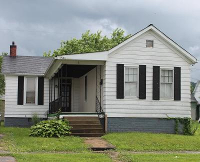 Single Family Home For Sale: 1528 4th