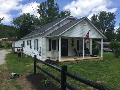 Lucasville Single Family Home For Sale: 89 Valley St.