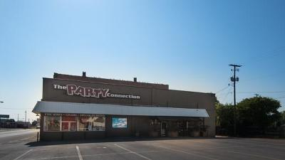 Portsmouth Commercial For Sale: 2034 11th St.