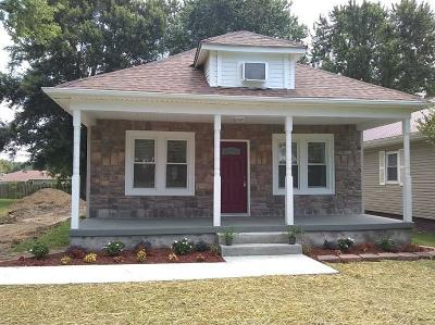 Single Family Home For Sale: 154 2nd