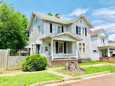 Portsmouth Multi Family Home For Sale: 1911 19th Street