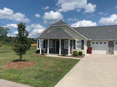 Wheelersburg Single Family Home For Sale: 30 Paradise Lane