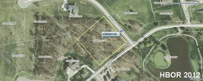 Findlay OH Residential Lots & Land For Sale: $59,999