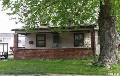 Single Family Home Sold: 410 E Foulke Ave