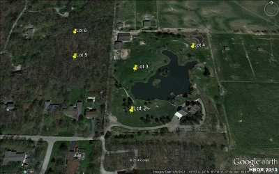 Findlay OH Residential Lots & Land For Sale: $115,000