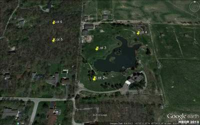 Findlay OH Residential Lots & Land For Sale: $80,000