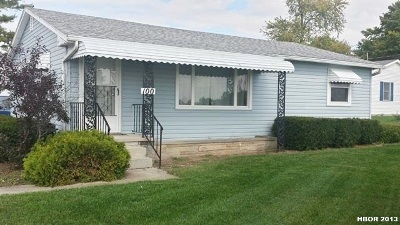 Single Family Home SOLD: 100 Main St