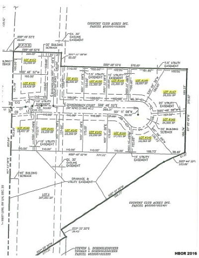 Findlay OH Residential Lots & Land For Sale: $56,900