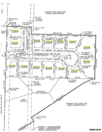 Findlay OH Residential Lots & Land For Sale: $71,900