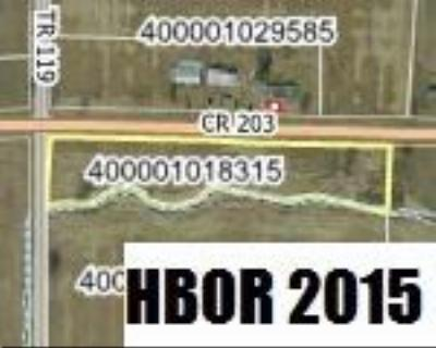 McComb OH Residential Lots & Land For Sale: $19,900