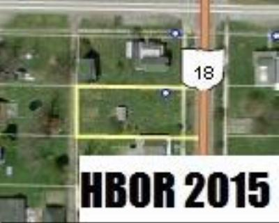Hoytville OH Residential Lots & Land For Sale: $5,000