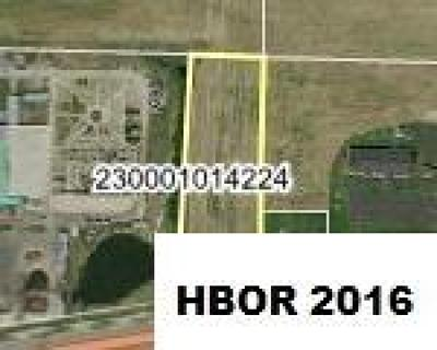 Findlay OH Residential Lots & Land For Sale: $125,000