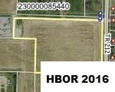Findlay OH Residential Lots & Land For Sale: $138,500